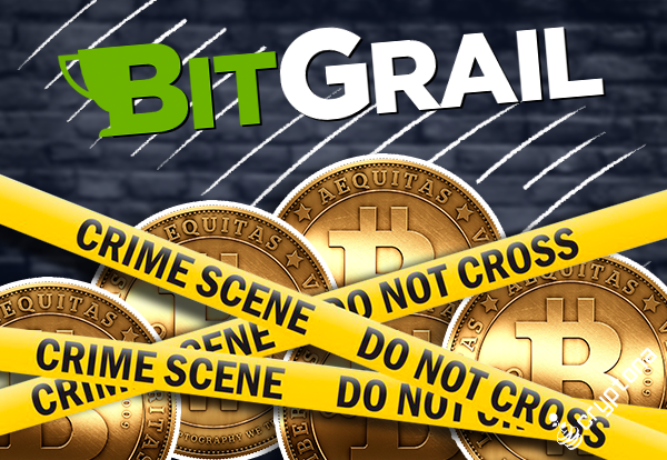 BitGrail Wallets' Bitcoin Funds Seized by Italian Authorities