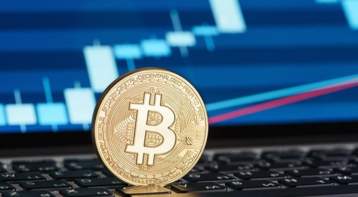 Bitcoin Keeps Failing To Raise Itself