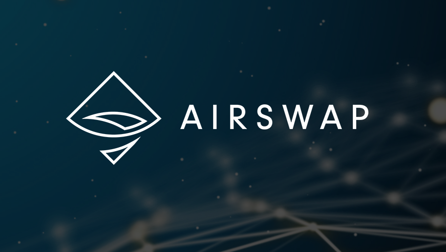 Airswap Upgrades For More Trades