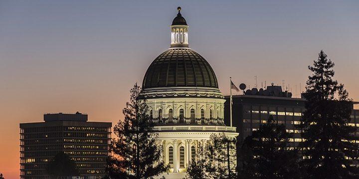 California Passes Bill On Blockchain Technology