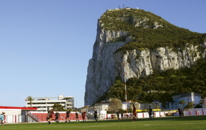 Gibraltar United, formed in 1943