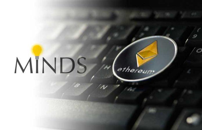 Minds Launching On Ethereum Blockchain Network