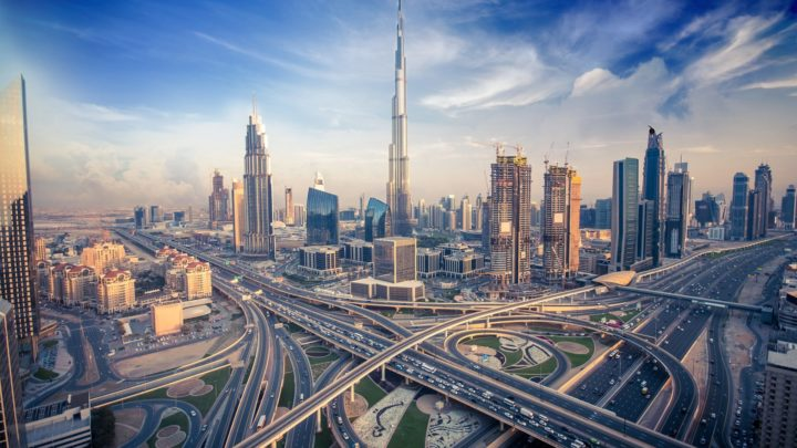 The First Sharia Compliant Crypto Exchange Launched In UAE