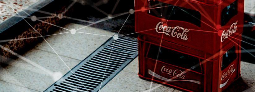 Coca-Cola To Use Blockchain Technology