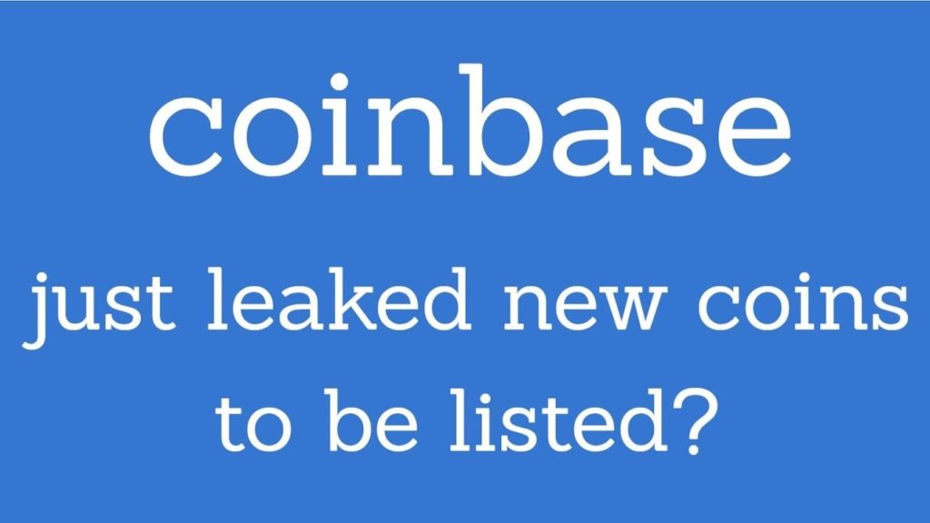 Coinbase To List More Altcoins