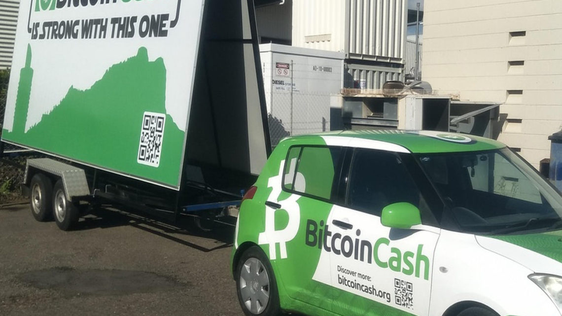 More Businesses In Queensland Now Accepting BCH