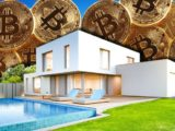 The Use Of Cryptocurrency And Smart Contracts In Real Estate Yields Positive Results