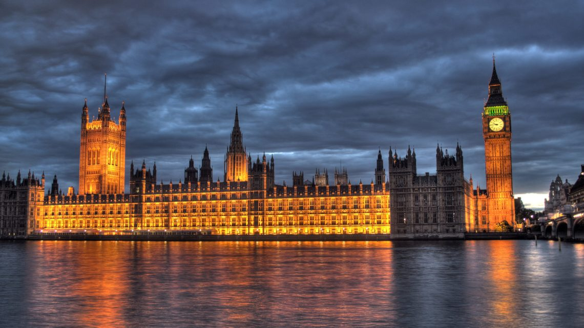 UK Parliamentary Committee Recommends Cryptocurrency Regulation In The Country