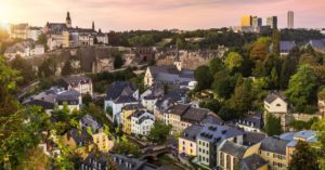 Luxembourg Yet To Catch Up