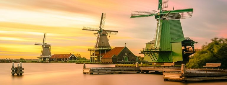 Netherlands Leads In Cryptocurrency Use In The Benelux Region